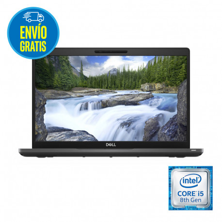Notebook Dell 14 Latitude 5400 I5 8265U Windows 10 Profesional