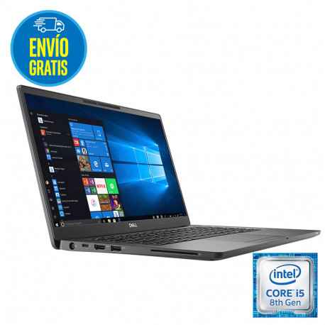 Notebook Dell 14 Latitude 7400 I5 8365U Windows 10 Profesional