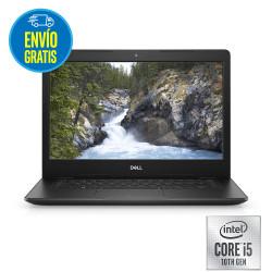 Notebook Dell 14 Vostro 3490 I5-10210U Windows 10 Profesional