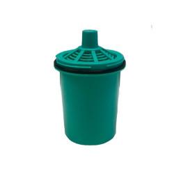 Repuesto para jarra purificadora de agua Dvigi Sense azul