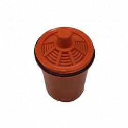 Repuesto para jarra purificadora de agua Dvigi Sense Purificadora de Agua Dvigi naranja