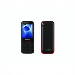 Celular Libre 2G Dual Sim Sansei S2412dbou
