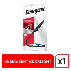 Luz Led De Lectura Libro Atril Partitura Energizer Flexible
