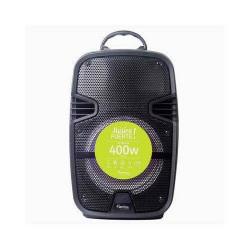 PARLANTE PORTATIL HARRISON ACID PLUS SP-KJA21A 800W BLUETOOTH USB FM TF