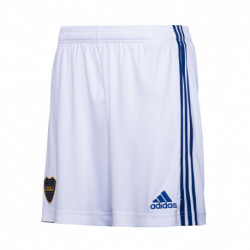 SHORT ADIDAS BOCA JUNIORS ALTERNATIVO