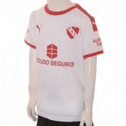 CAMISETA PUMA CLUB ATLÉTICO INDEPENDIENTE ALTERNATIVA NIÑO