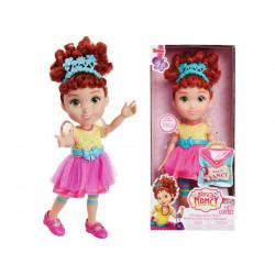 Muñeca Fancy Nancy 25cm. Bolsita Sorpresa Disney Junior