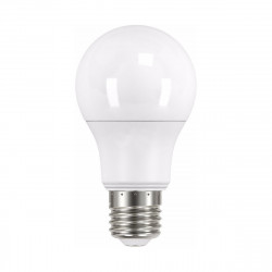 PACK X8 LAMPARAS LED LUZ BLANCO CALIDO 9W
