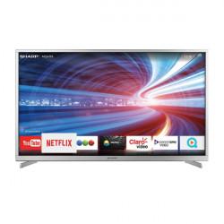 "TV LED 4K 55"" SHARP SH5520KUHD UHD SMART NETFLIX YOUTUBE"