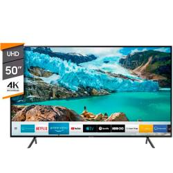"TELEVISOR SAMSUNG SMART TV 50"" 4K ULTRA HD RU7100"