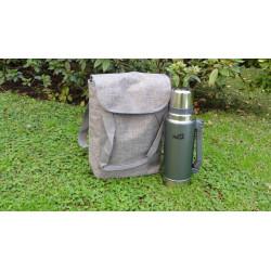 combo: Termo INGA 1.25 litros + bolso matero+envío gratis