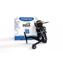 Reel INGA CL 5000 + envio a todo el pais