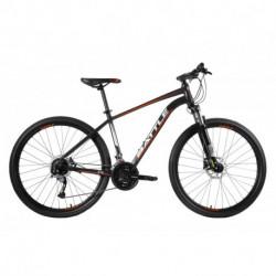 Bicicleta Battle 24 Velocidades Rod 27,5