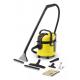 Aspiradora Karcher Se4002 Lava Limpia Tapizados Y Alfombras