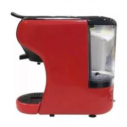Cafetera Kanji Nescafe Dolce Gusto Multicapsula Espresso Rojo