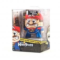 The Hangrees Pooper Mario Con Slime