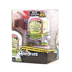 The Hangrees Buzz Tootyear Con Slime