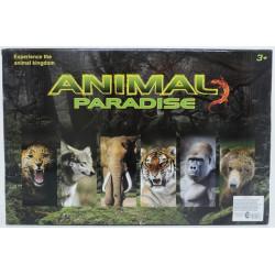 Set de Animales Paradise