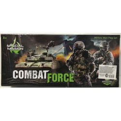 Set Combat Force Mediano