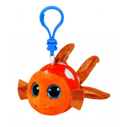 Sami - Peluches Ty Clip Animales 8 CM