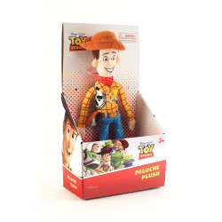 Peluche Woody de Toy Story 30CM