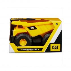 Máquina de Construcción CAT de 14cm - Dump Truck