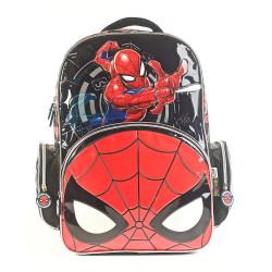 "Mochila Spider-Man Go Spidey Espalda 17"""