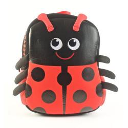 """Mochila Kooshi Neoprene Lady Bug 10"""""""