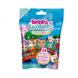 Llavero Cry Babies Magic Tears