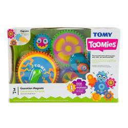 Generaciónmagneticos- Tomy