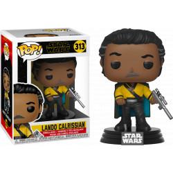 Figura Funko Pop Star Wars: Rise Of Skywalker- Lando Calrissian