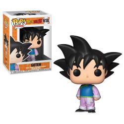 Figura Funko Pop Dragon Ball Z S6 - Goten 618