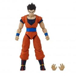 Figura Dragon Ball Articulado Mistic Gohan