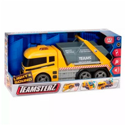 Camión Volquete Teamsterz