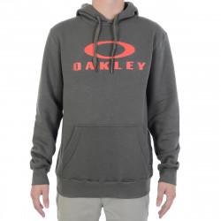 Buzo Oakley Dark Gris