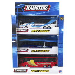 Autobus Teamsterz