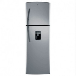 Heladera No Frost Con Dispenser 319Lts. GE RGA1130YGRE0 Inox
