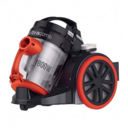 Aspiradora Ultracomb 1800W (AS-4224)