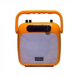 PARLANTE PCBOX SMITH BLUETOOTH - BATERIA 1500mAh - 15W