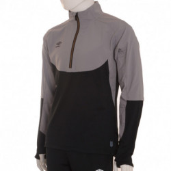 BUZO UMBRO 1/2 CIERRE ELITE SILO TRAINING AW