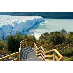 Excursion al Glaciar Perito Moreno desde Calafate