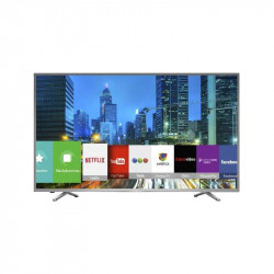 "TV LED 4K 43"" NOBLEX 91DJ43X6500 - SMART, UHD, NETFLIX, TDA, USB"