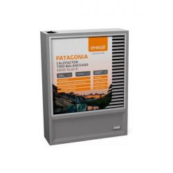 CALEFACTOR EMEGÉ PATAGONIA 9050 TB 5000 KCAL/H - MULTIGAS