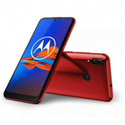 Celular Moto E6 Plus Cherry (XT2025-1)