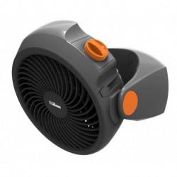Caloventor Liliana Dual Heater (CFH600)