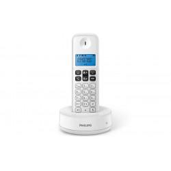 Telefono Inalambrico Philips Blanco (D1311W/77)