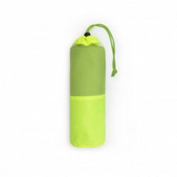 Toallon de viaje / secado rapido verde JC (4067/2)