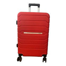 "Valija Carry On 20"" 4 Ruedas Spinner Giratoria 360"