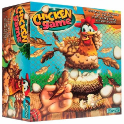 Chicken Game