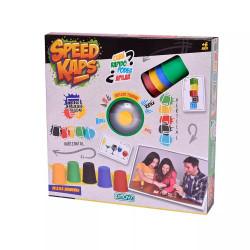 Speed Kaps Game